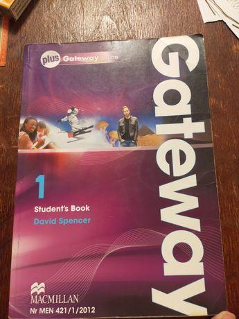 Sprzedam podręczniki szkolne