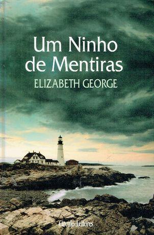 7887 - Um Ninho de Mentiras de Elizabeth George