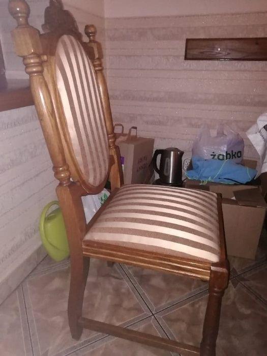 Krzesła Dębowe Brodnica - image 1