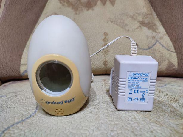 Светильник Grobag egg с контроль температуры