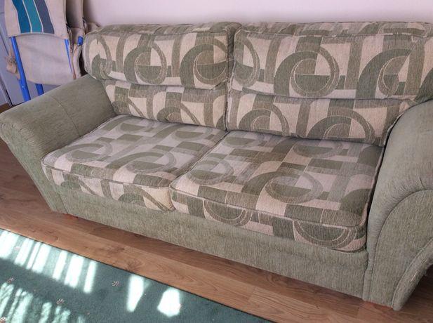Sofa firmy Wajnert plus fotele