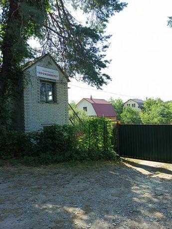 Дом дача с. Хотяновка 14 км от Киева 3 эт. 120 кв.м. возле реки Десна