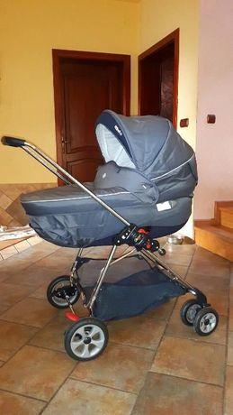 NOWY Bebe confort Urban Life wózek głęboko spacerowy 2w1, nowy