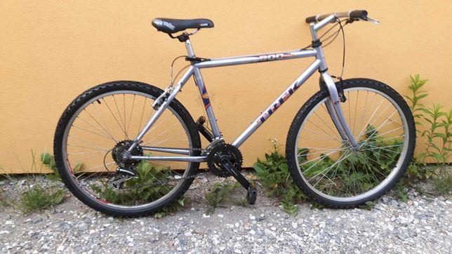 rower górski 26 cali marki TREK  na shimano acera po serwisie