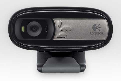 """Продам веб-камеру """"Logitech"""" C170"""