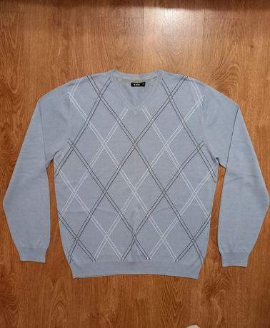 Reserved x Ostin x Next свитер джемпер пуловер размер XL