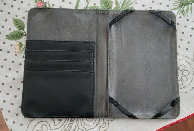 """Bolsa/capa de protecção para tablet de 7"""" - Nova"""