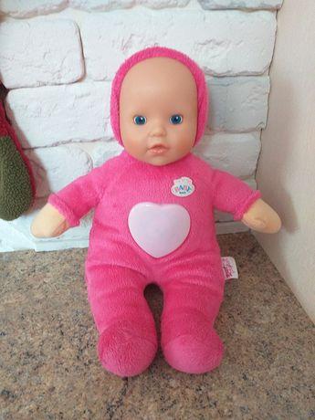 Кукла  ночник My Little Baby Born Zapf Creation