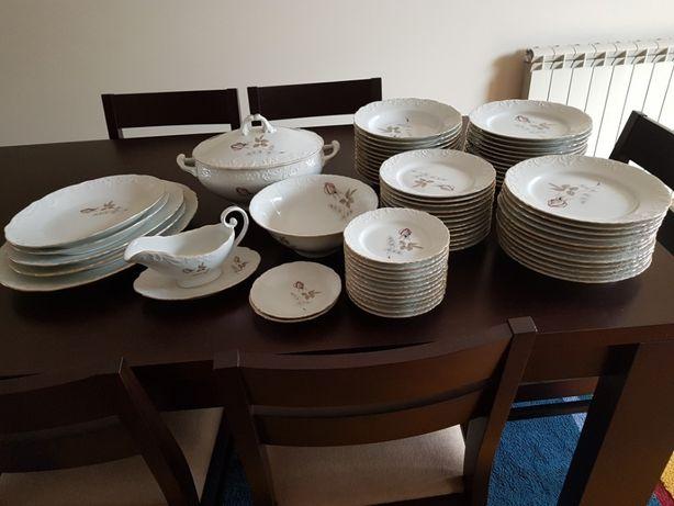 Serviço de jantar completo Spal 69 peças