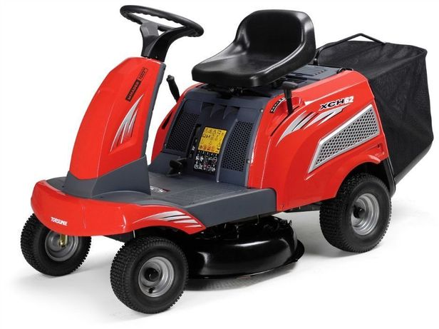 Trator de Relva 6,5HP, 620mm - MADER®