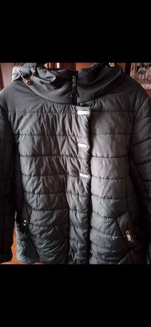Куртка легка зима
