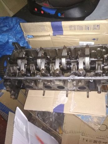 Двигатель Dacia logan,solenza,syper nova, 1.4i
