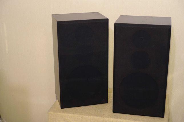 Аудиофильская 3-х полосная HI-FI акустика ISOPHON SKB-90 (90Вт)(ЗВУК!)
