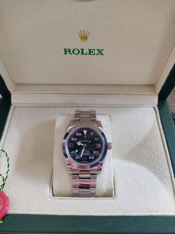 Rolex relógio automático Air-King