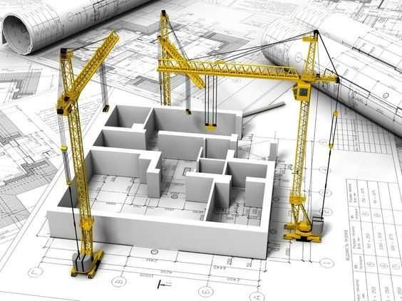Фундамент, монолітні/бетонні роботи, фбс блок