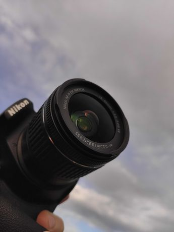 Продам объектив Nikon