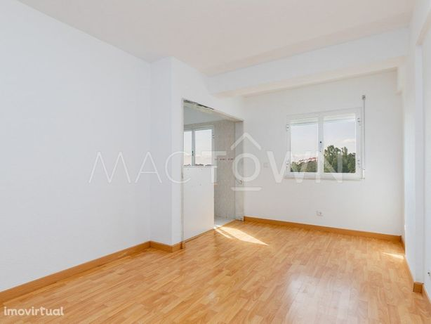 Apartamento T2 em Marvila para habitar ou investir