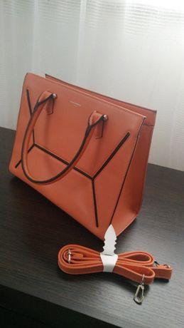 Продам нову жіночу сумочку David Jones