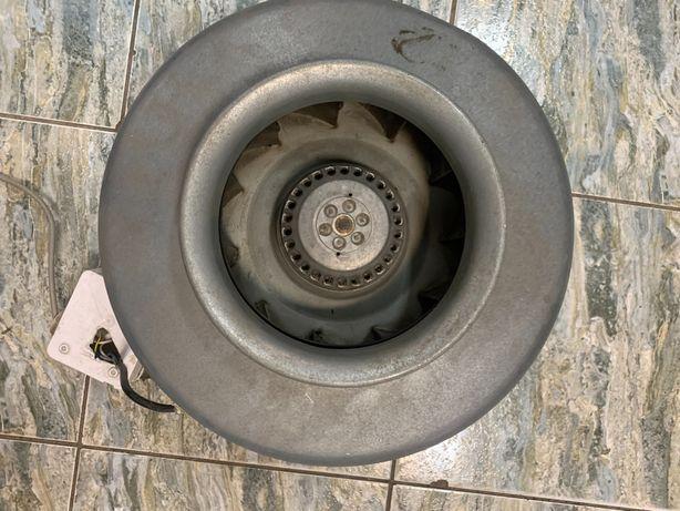 Круглый канальный вентилятор OSTBERG CK 200 A