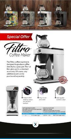 Фильтр кофеварка