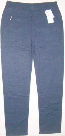 Legginsy spodnie ocieplane kieszenie r.L-XL,2XL-3XL,4XL-5XL,5XL-6XL