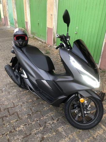 Moto honda pcx 2020