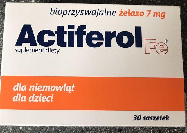 Actiferol 7mg