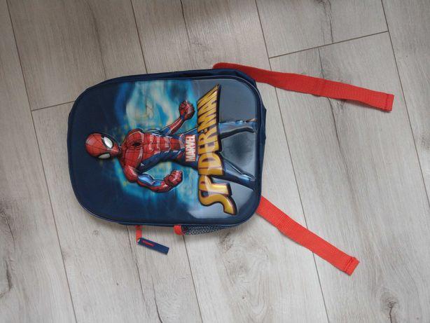 Nowy plecak dziecięcy mały ze Spider-Manem