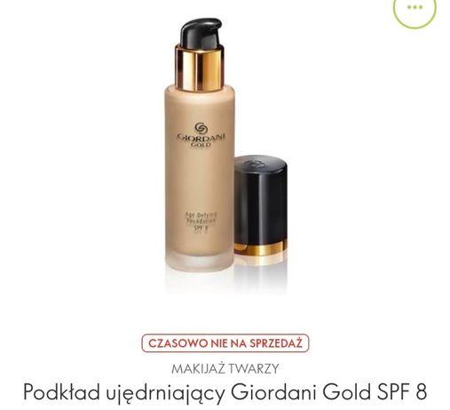 Podkład ujędrniający Giordani Gold SPF 8 Light Rose Oriflame