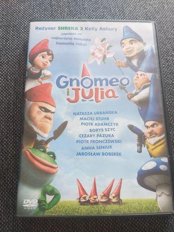 Bajka Gnomeo i Julia