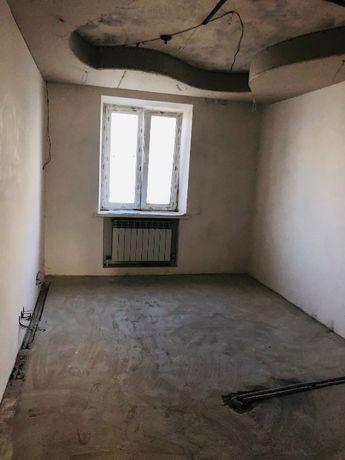 Продам 3-х комнатную с автономным отоплением на Араратской