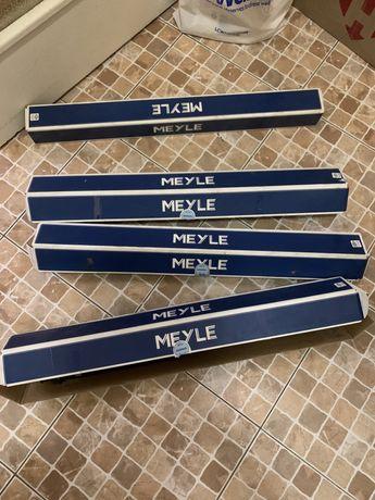 Амортизаторы  НОВЫЕ Meyle Mercedes w210