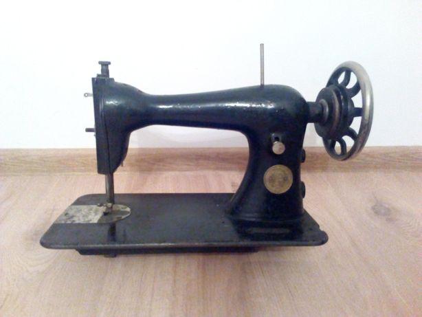 Maszyna do szycia Seidel & Naumann