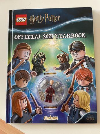 Lego Harry Potter Oficjalny Rocznik 2021
