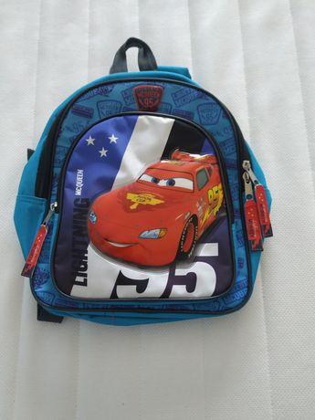 Mochila Cars Faísca McQueen