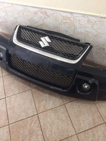 бампер передній,задній до suzuki grand vitara 2000 -2013рр