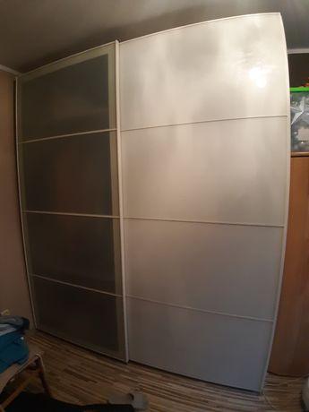 Duża szafa pax Ikea