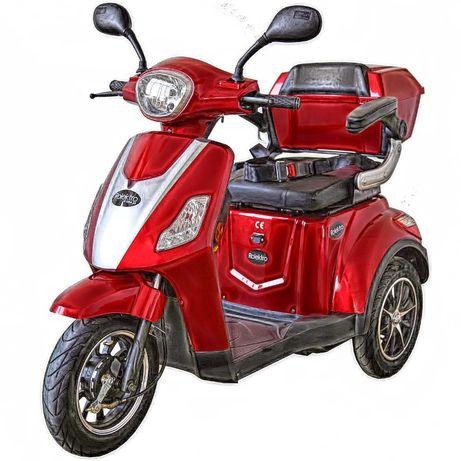 Skuter wózek inwalidzki elektryczny Nowy model 1000w