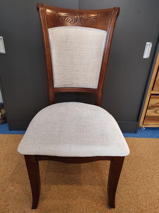 Krzesła drewniane 6 sztuk Kołobrzeg - image 1