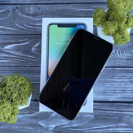 ТОП ∎NEW∎ iPhone X 64gb 256 Space Gray Silver 7 + 8 XR XS max SE 128