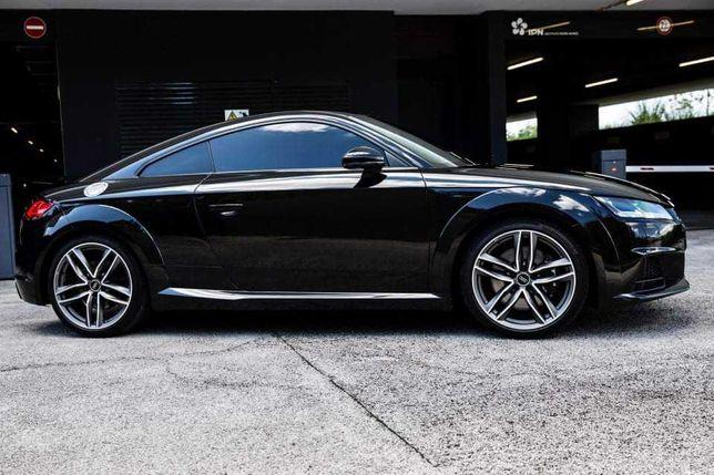 Audi TTS 2.0 TFSI 4XXcv