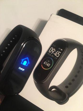 Смарт часы оригинал! фитнес-браслет Xiaomi Mi Smart Band