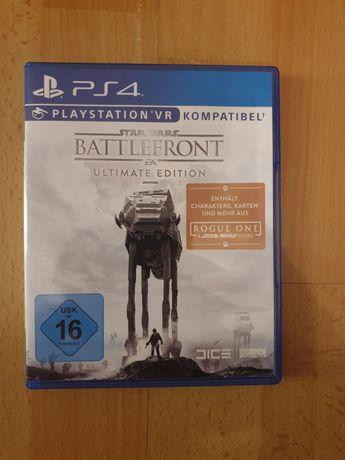 Gra na PlayStation 4