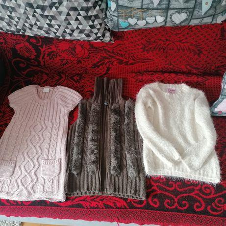 Ubrania dziewczęce od 128roz