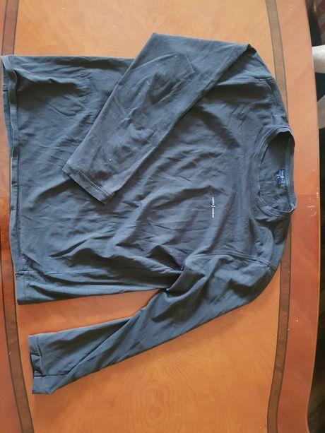 Оригинальная итальянская футболка с длинным рукавом