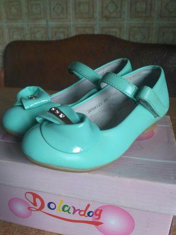 Замечательные туфельки