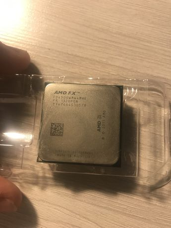 Amd FX-4300 Quad Core