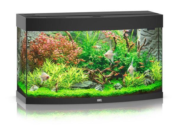 NOWY zestaw Juwel VISION 180 LED (180l) bez szafki, różne kolory