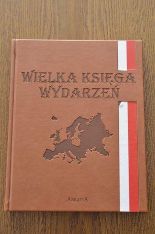 Wielka Księga Wydarzeń, red. Dariusz Pohl