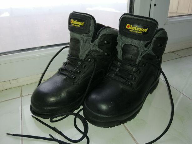 Ботинки осенние - зимние женские или мужские LaCrosse размер 38-39